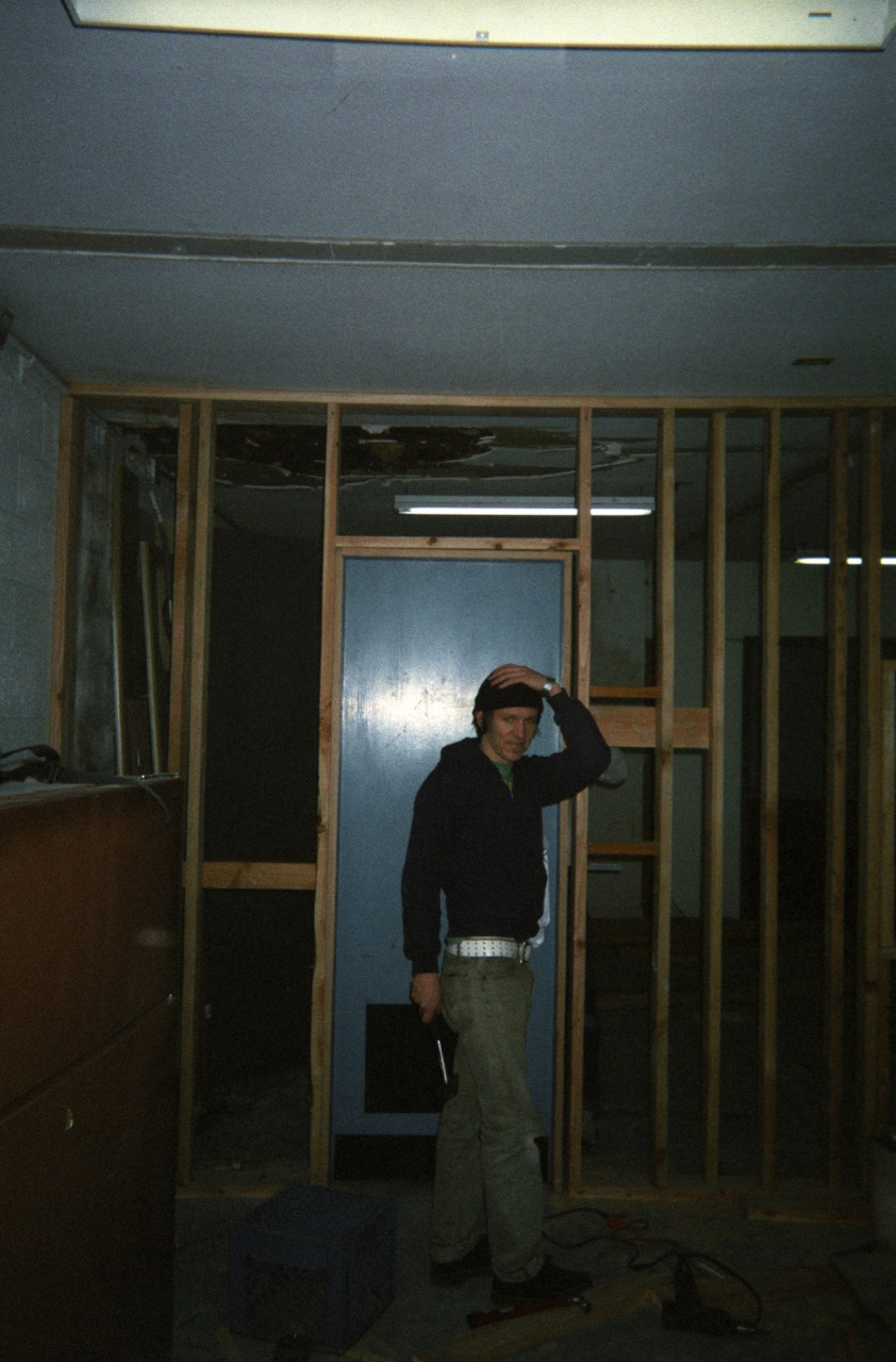 Jackpot construction 1997