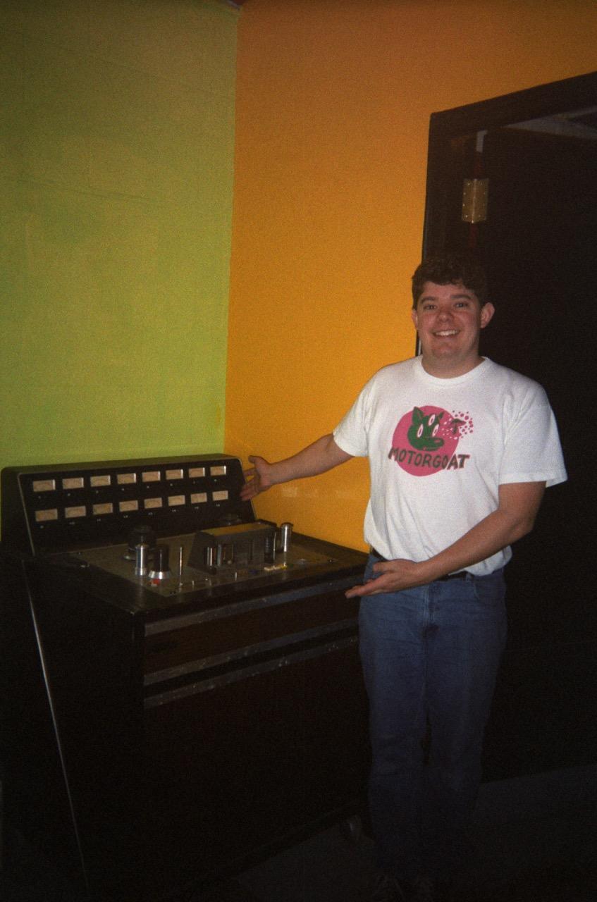 LC MCI JH-16 1997